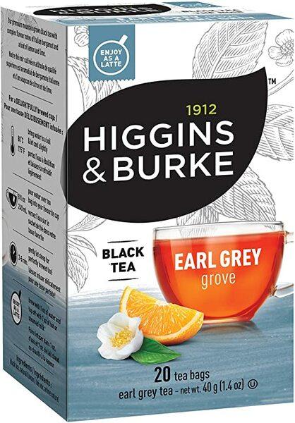 Higgins & Burke - Black Tea