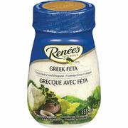 Renees - Greek Feta Dressing