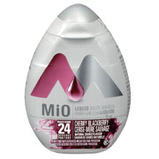 MiO - Liquid - Water Enhancer - Cherry Blackberry