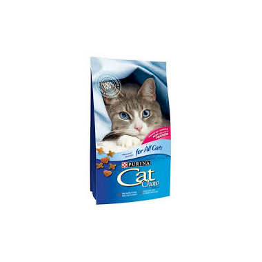 Purina Cat Chow Complete Advance Nutrition
