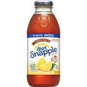 Snapple - Diet - Lemon Tea - Natural Flavour with Aspartame