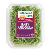 Earthbound Farm Organic - Baby Arugula