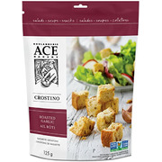 ACE Bakery - Roasted Garlic Crostino