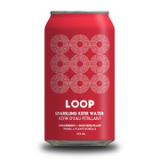 LOOP - Strawberry Sparkling Water