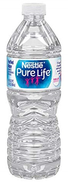 Nestle - Pure Life - 1 Bottle