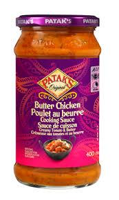 Patak's Original - Butter Chicken