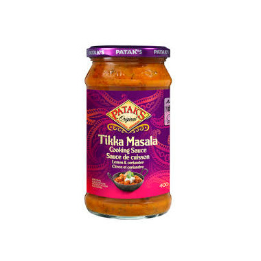 Patak\'s Original - Tikka Masala