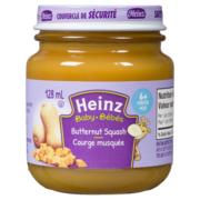 Heinz - Baby - Butternut Squash