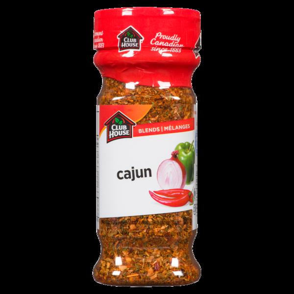 Club House One Step - Cajun Seasoning
