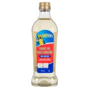 Planters - Peanut Oil