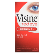 Visine Eye Drops - Original