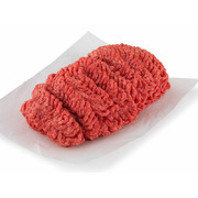 Fresh Halal Ground Beef 30% Fat
