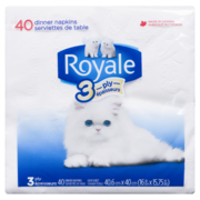 Royale - Dinner Napkins
