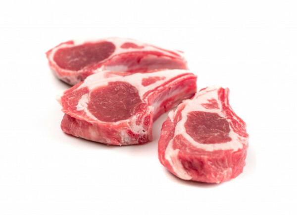 Fresh Halal Lamb Chops