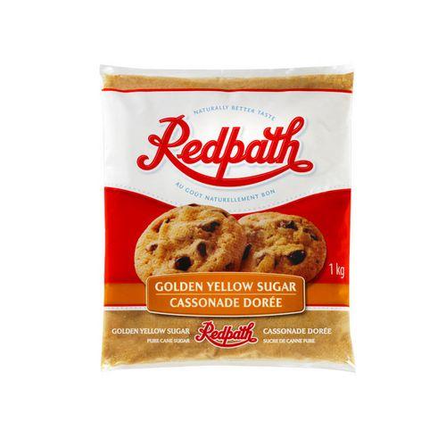 Redpath - Golden Yellow Sugar