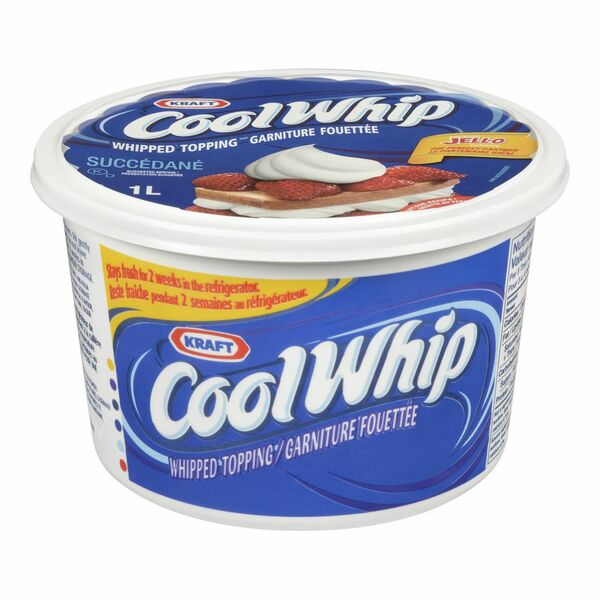 Cool Whip - Whipped Topping