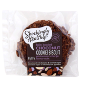 Shockingly Healthy - Choconut Fully Loaded