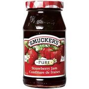 Smuckers Jam - Strawberry