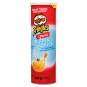 Pringles - Lightly Salted