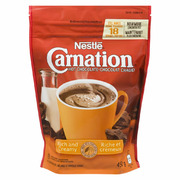 Nestle - Carnation - Hot Chocolate