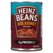 Heinz - Beans - Red Kidney - Dark Red
