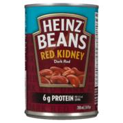 Heinz - Beans - Red Kidney - Dark Red