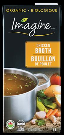 Imagine - Organic - Chicken Broth