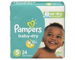 Diapers & Baby Wipes
