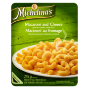 Michelinas Grn Box - Macaroni & Cheese