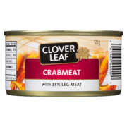 Clover Leaf - Crabmeat