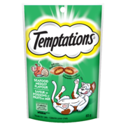 Whiskas - Temptations Seafood Medley Flavour