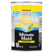 Minute Maid - Lemonade - Frozen Concentrate