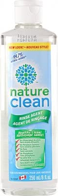 Dishwashing Rinse Agent