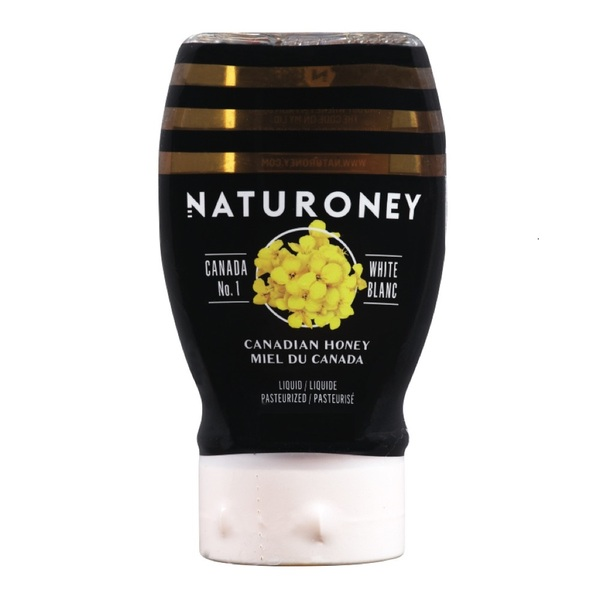 Naturoney - Canadian Honey