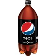 Pepsi - Zero Sugar - 2 L Cola