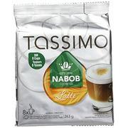 Tassimo - Nabob - Latte