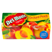 Del Monte - Orchard Diced Peaches