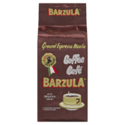 Barzula - Ground Espresso Coffee