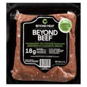 Beyond Meat - Beyond Beef