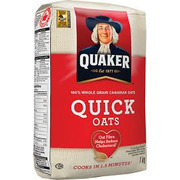 Quaker - Quick Oats