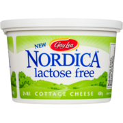 Nordica - Lactose Free - Cottage Cheese