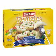 Perogies - Real Potato, Real Cheese