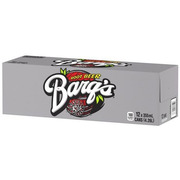 Barq's - Root Beer - 12 Pack
