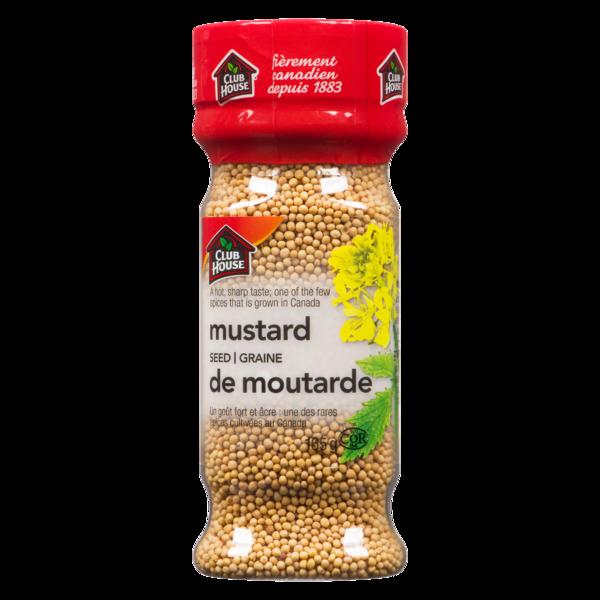 Club House - Mustard Seed