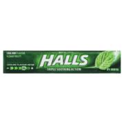 Halls - Coolmint
