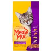 Meow Mix - Original