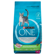 Purina One - Indoor Dry Cat