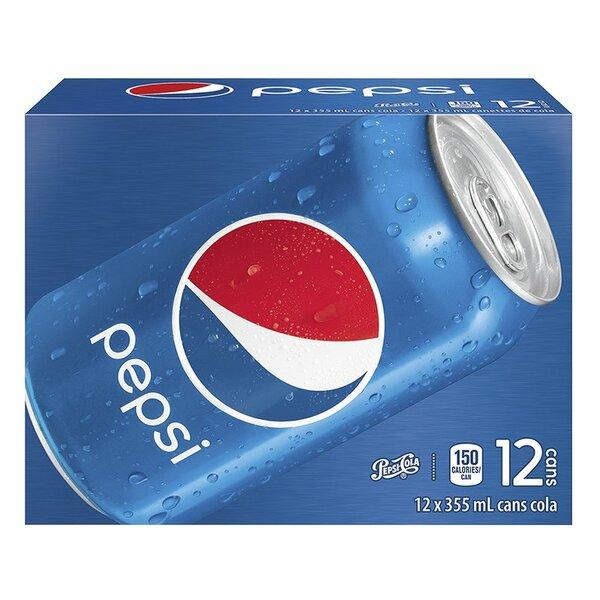 Pepsi - 12 Pack
