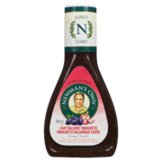 Newmans Own - Light Balsamic Dressing