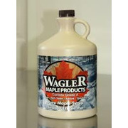 Wagler - Maple Syrup